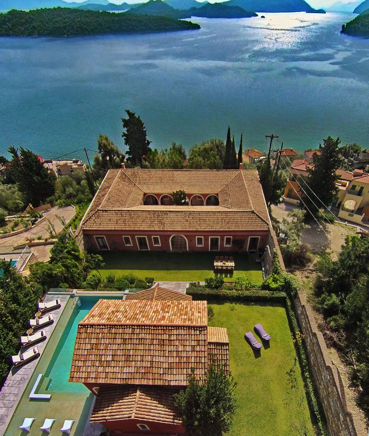 Your private paradise awaits you @ Villa Veneziano