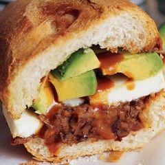 13 Best Sandwiches From Around the World