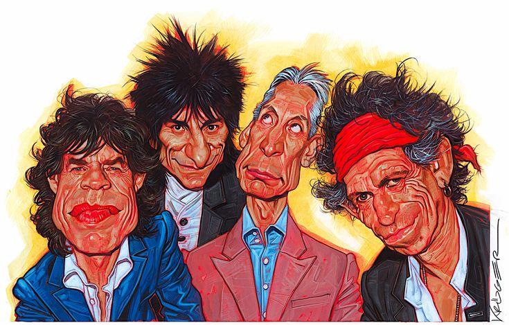 "JoanMira - 7 - Mouv', Rap, Reggae, Dance  (H) all...: The Rolling Stones - ""Satisfaction"" - Remix - Vide..."