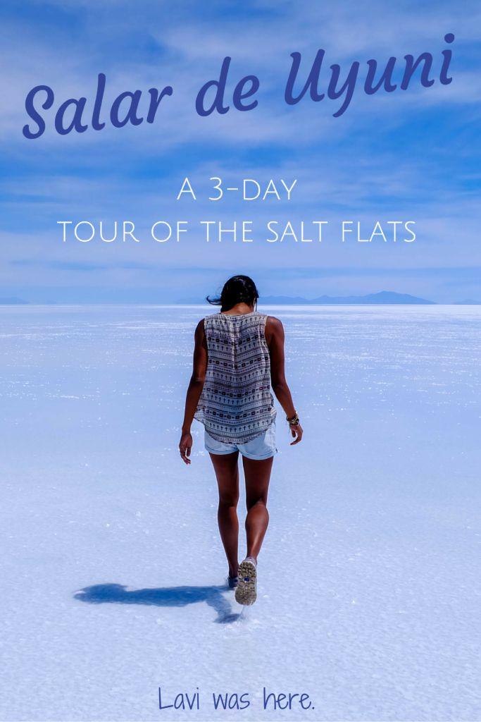 Bolivia's Salt Flats: A 3 Day Salar de Uyuni Tour   Lavi was here.