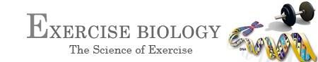Exercise Biology - The Science of Exercise,  Nutrition & building muscle