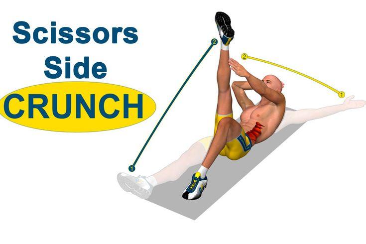 Косые упражнения на пресс https://mensby.com/sport/muscles/4691-oblique-abdominal-exercises  Как накачать красивый и эффектный пресс? Интенсивная тренировка косых брюшных мышц позволят эффективно нагрузить и развить мышцы пресса.
