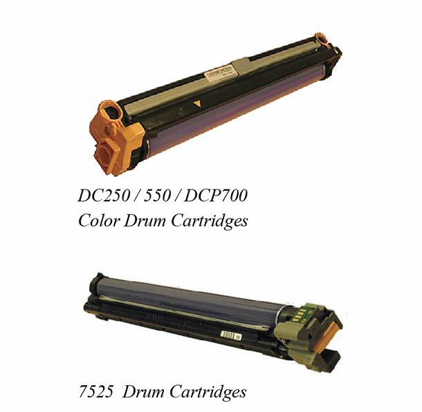Xerox Drum Cartridges Updated Designs Enx Magazine The Week In Imaging