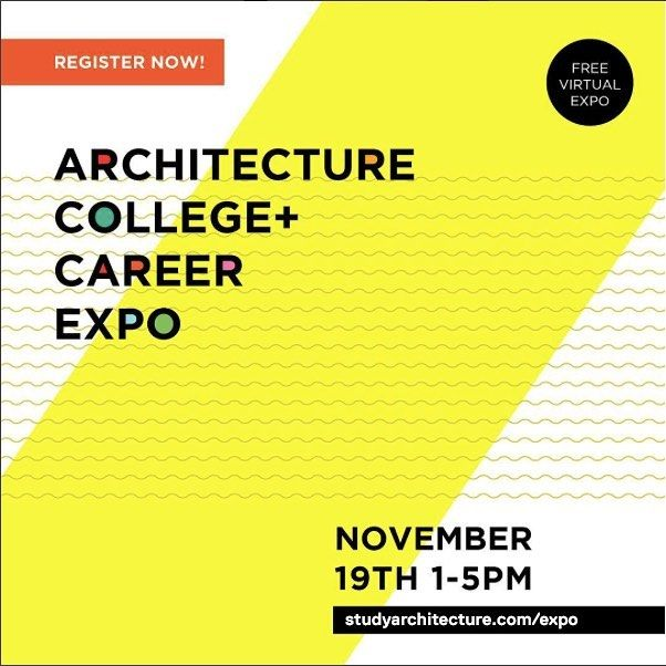 Get Your Portfolio Reviewed Talk To Schools Get Information On  Undergraduate And Graduate Architecture Programs And Have A Chance To ...