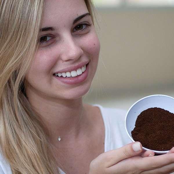 Truque de Halle Berry, receita com café combate a celulite