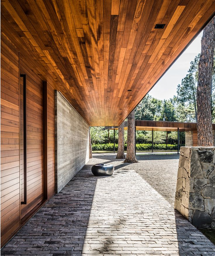 Best 25 weathering steel ideas on pinterest metal for Concrete homes texas