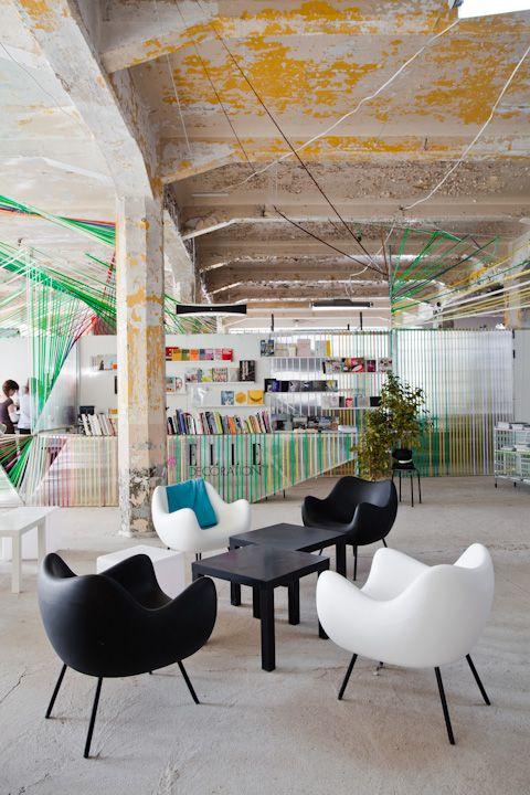 Fotel Roman Modzelewski 58 | VZÓR #design #rm58 #vzor #furniture