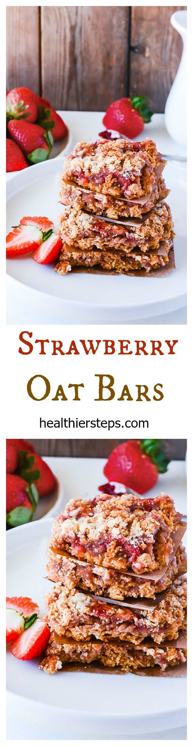 Best 25+ Oat bars ideas on Pinterest | Peanut butter oat ...