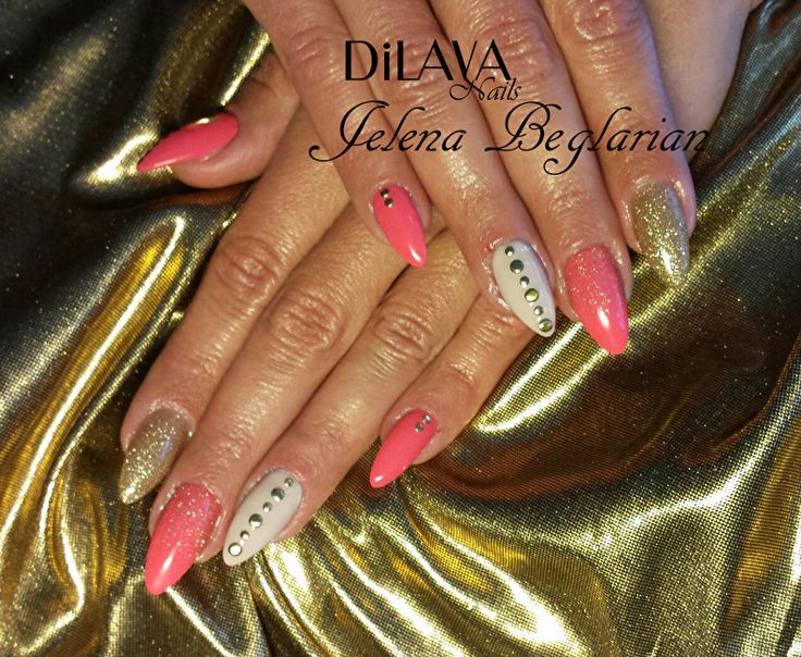 Glamour Nails by DiLAVA nails