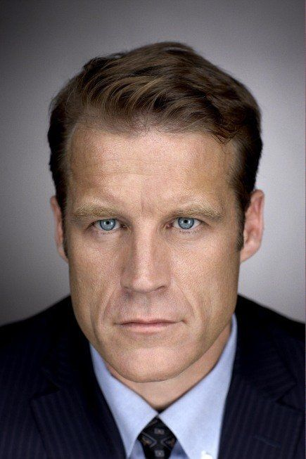 Mark Valley - Human Target