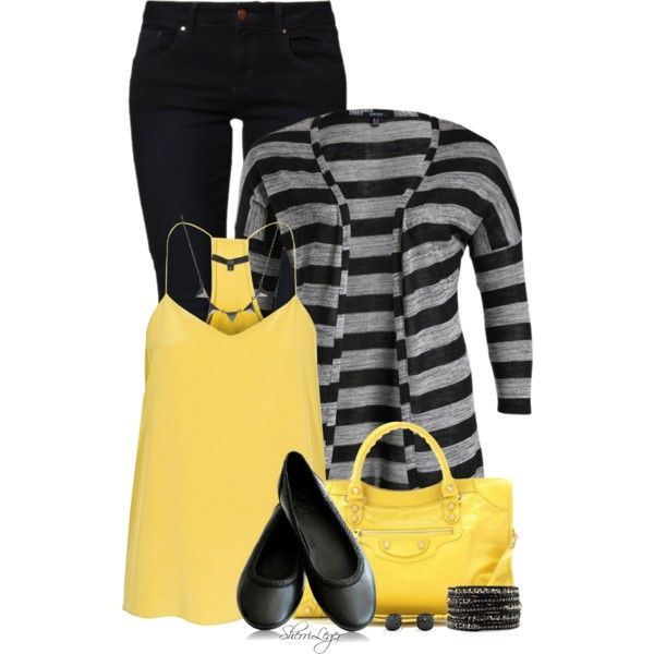 """Untitled #1112"" by sherri-leger on Polyvore"
