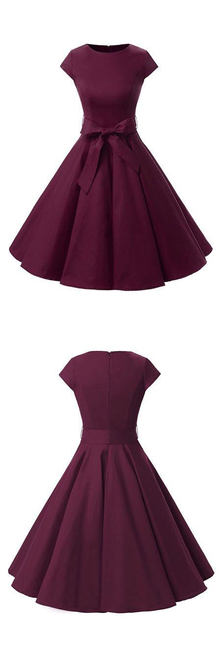 50s dresses,fashion vintage style dresses,rockabilly dresses,ruched retro dresses