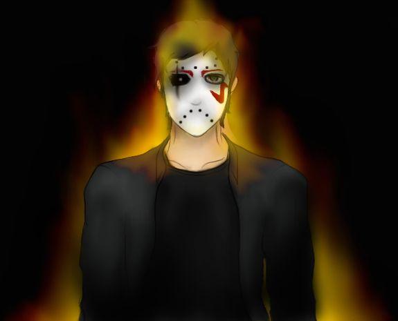 Dexter the psycho (Dexter Matthews) by MsValentines.deviantart.com on @DeviantArt