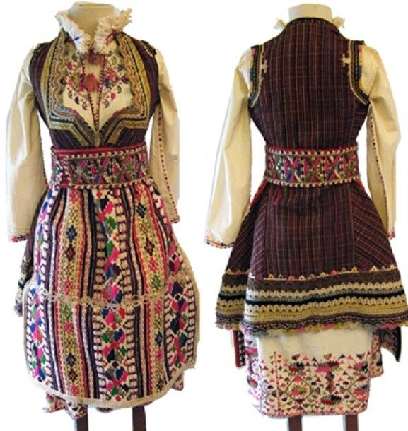 Macedonia Timeless - Folklore