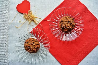 Love bombs - muffins for lovers