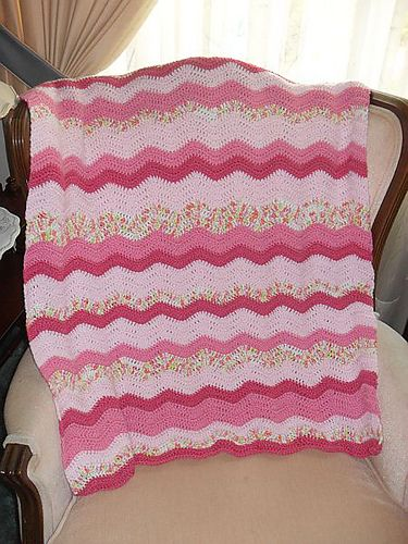 Ravelry: Emmmily's Ella: Crochet Knits Projects, Free Pattern, Crochet Projects, Baby Baby, Baby Blankets, Crochet Color, Color Mel, Baby Stuff, Color Soft