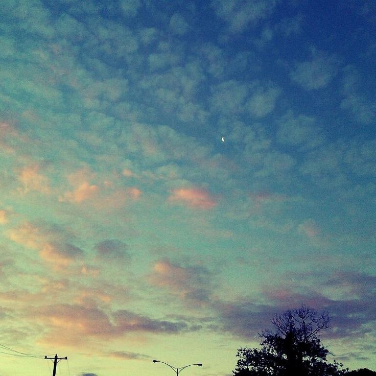 moon *