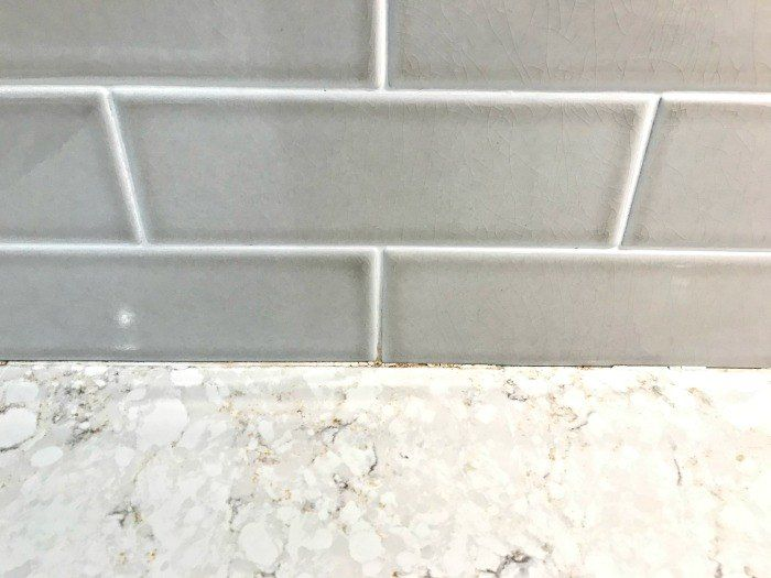 How To Remove And Replace Old Kitchen Grout Kitchen Grout Diy Concrete Counter Diy Concrete Countertops