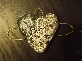 Hearts - Gift for my friends