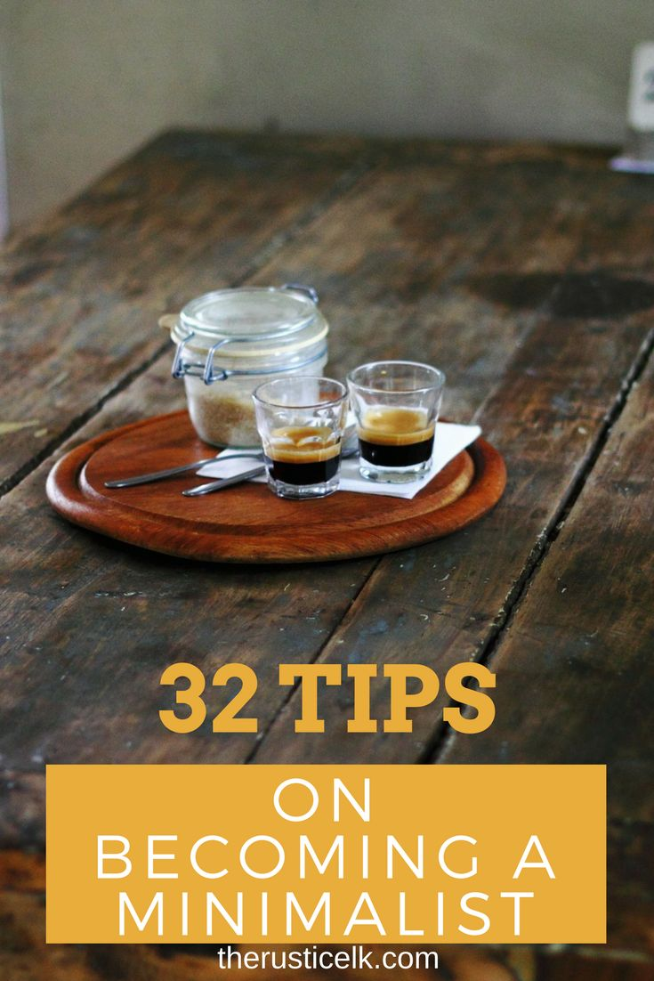 25 best ideas about minimalist living tips on pinterest for Declutter minimalist life