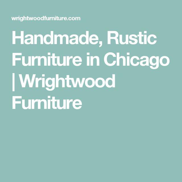 Chicago Furniture