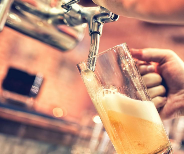 Celebrate National Beer Day with Bistro 63. Show you LIKE us on Facebook and receive $1 off your beer!