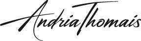 trend vision International: Andria Thomais An International Fashion Legend