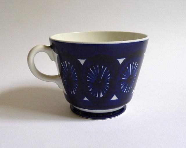 Ulla Procope Chocolate Cup for Arabia, Finland