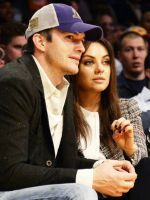 Mila Kunis Is Pregnant With Baby Kutcher #refinery29