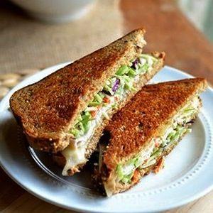 The Rachel Sandwich full recipe at http://recipehub.net/the-rachel ...