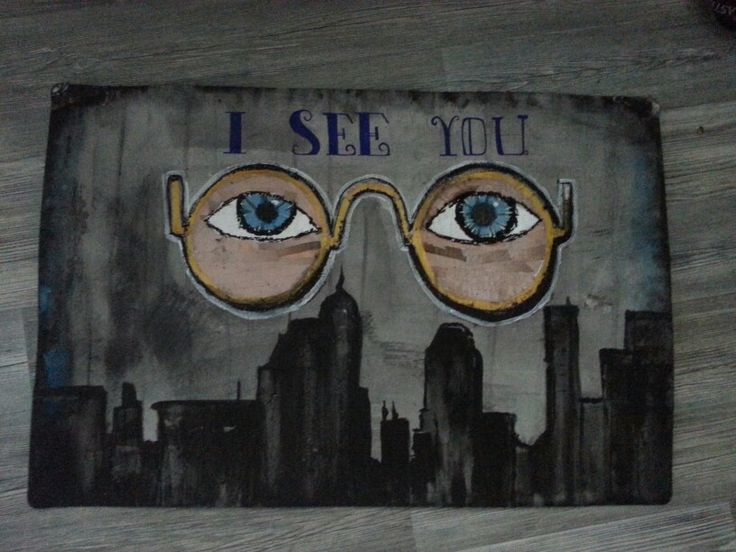 -I see you - The Great Gatsby .Eyes of T.J Eckleburg ...