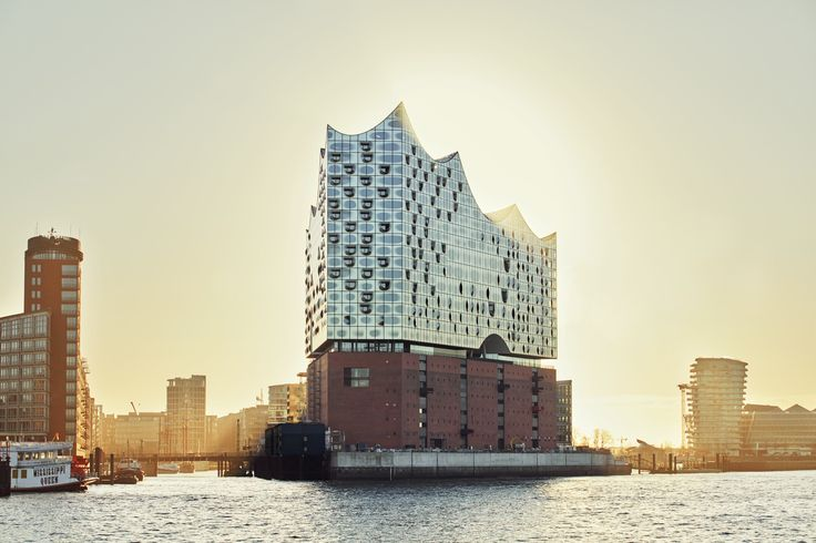 Anunciada a abertura da Elbphilharmonie de Herzog & de Meuron em Hamburgo