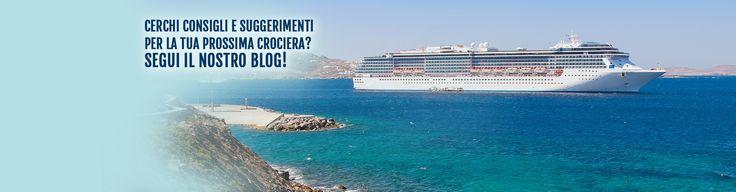 Cerchi #consigli sulle #crociere o #tips di #viaggio su #città, #navi, #destinazioni? Segui il blog di #cruisefriend!   #travel #viaggi #crociere #mare #vacanze #cruise #cruisefriend #cruisesocial #community  #blog