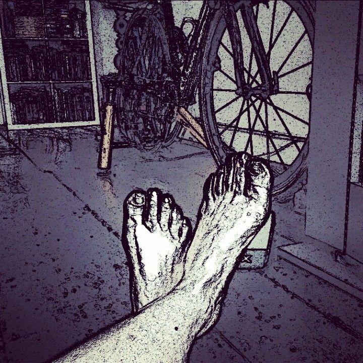 Train je voeten en voorkom blessures