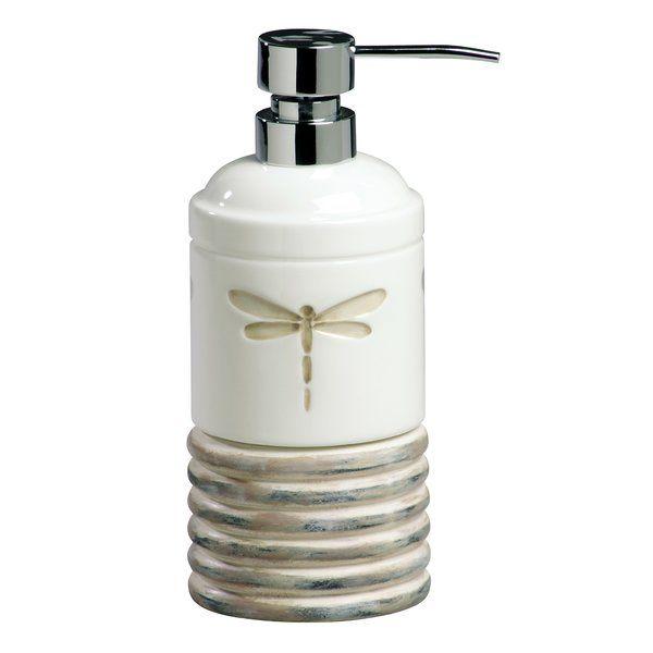 Bordelon Lotion Dispenser Reviews Birch Lane Creative Bath Lotion Pumps Lotion Dispenser