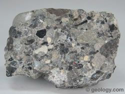 conglomerate|Rocks: Igneous, Metamorphic and Sedimentary Rocks hold the history of the earth and the materials that will be used to build its future.