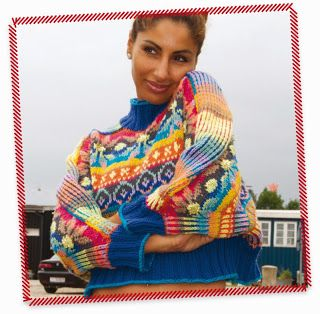 Knitting By Kaae