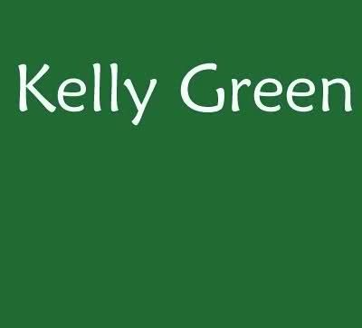 Kelly Green Glorious Pinterest And