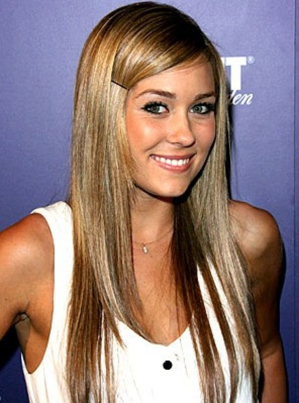 Lauren Conrad Hairstyles for 2017   Celebrity Hairstyles ...