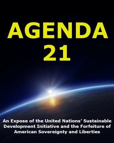 agenda 21 summary truth