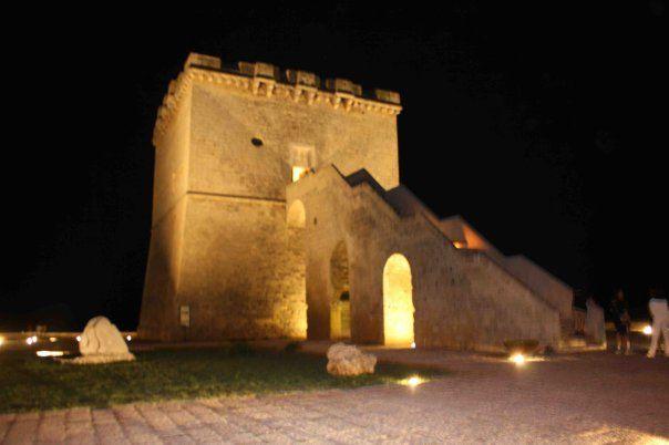 Torre Lapillo Salento