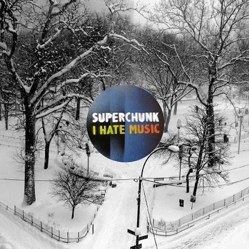 "Youth Services Assistant Jordan Wright picks veteran indie-rock icons Superchunk -with their recent ""I Hate Music"" LP. http://www.youtube.com/watch?v=lUxkZreYiQs"