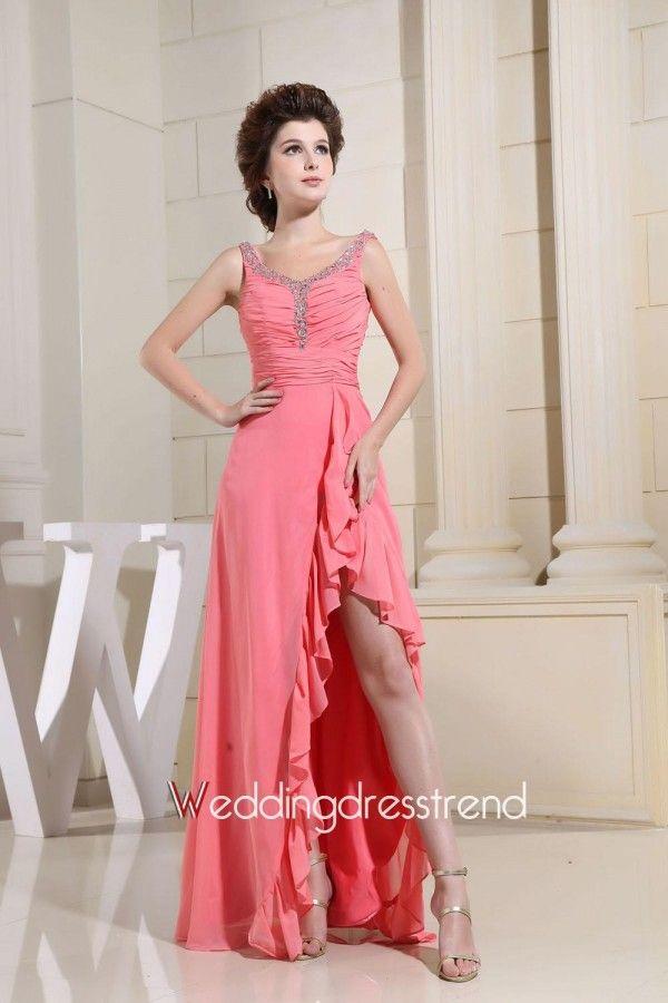 136 best Prom Dress images on Pinterest | Party wear dresses, Dress ...