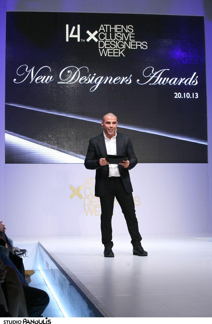 New Designers Awards Ceremony