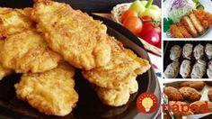 Už nikdy nebudete váhať, čo na slávnostý obed: Zbierka 17 receptov na najlepšie rezne!