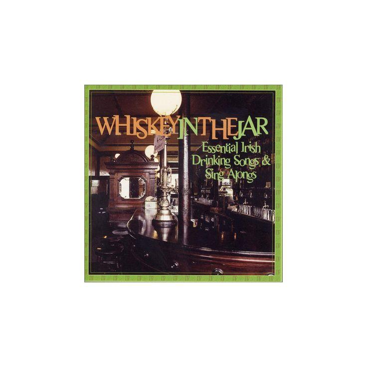 Various - Essential irish drinking songs & sing (CD)