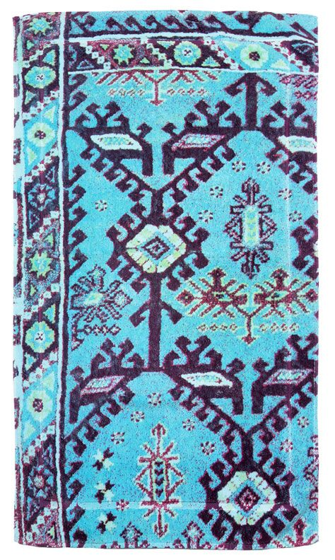 Best Bath Mat Images On Pinterest Bath Rugs Bath Mat And - Bath rug blue for bathroom decorating ideas