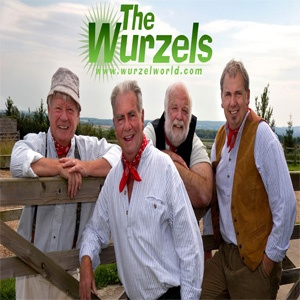 The Wurzels are heading to Brighton this summer for a cider drinking, foot stomping festival at Concorde2 on Saturday 20th July! Expect to hear all the hits such as 'I am a cider drinker', 'Farmer Bill's cowman', 'Drink up thy zider' and not forgetting 'Combine Harvester' (brand new key) & loads more! Tickets are on sale for £20 + bf in adv - click the image to buy yours now!