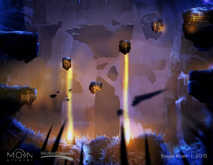One of the year's best gaming surprises has been Ori and the Blind Forest http://theverge.com/e/8027192