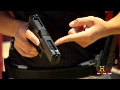 Glock 18 L&L - YouTube